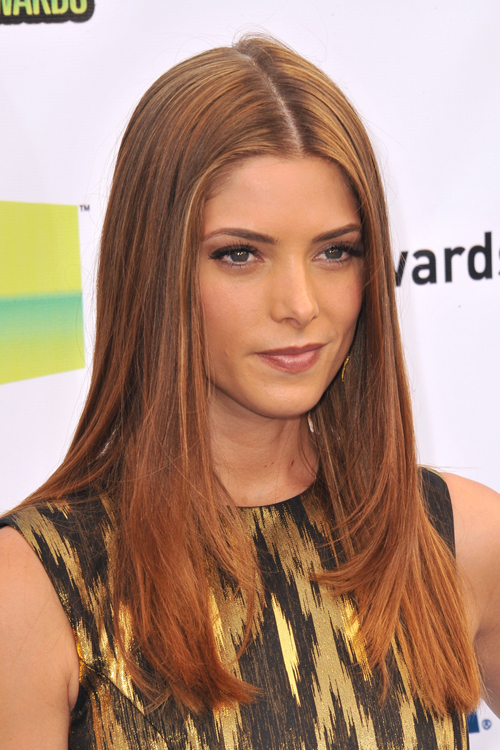Jaguar Santa Monica >> Ashley Greene's Hairstyles & Hair Colors | Steal Her Style