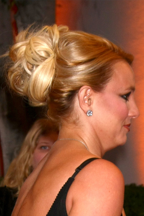 Britney Spears Hairstyles Hair Colors Steal Her Style