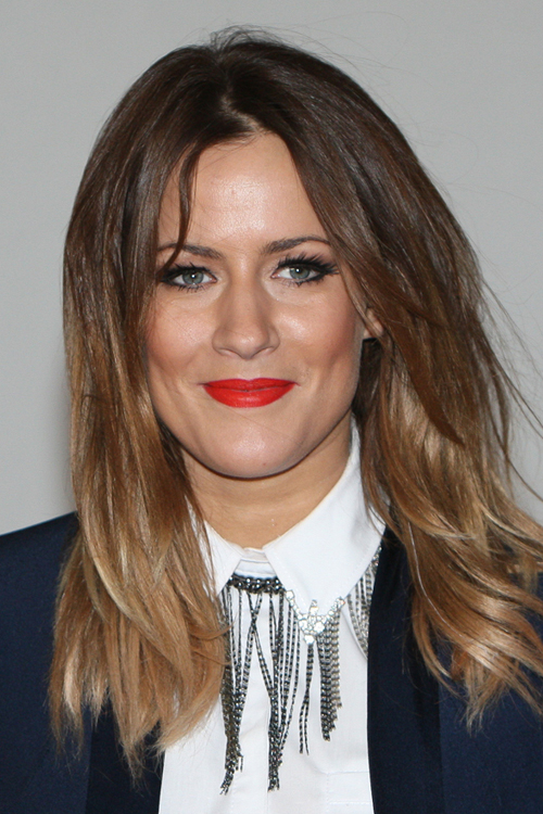 Caroline Flack Clothes Amp Outfits Steal Her Style