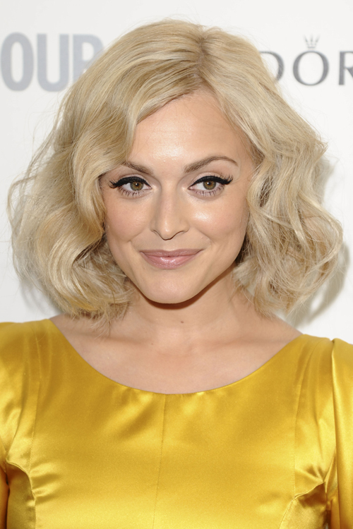 Fearne Cotton S Hairstyles Amp Hair Colors Steal Her Style