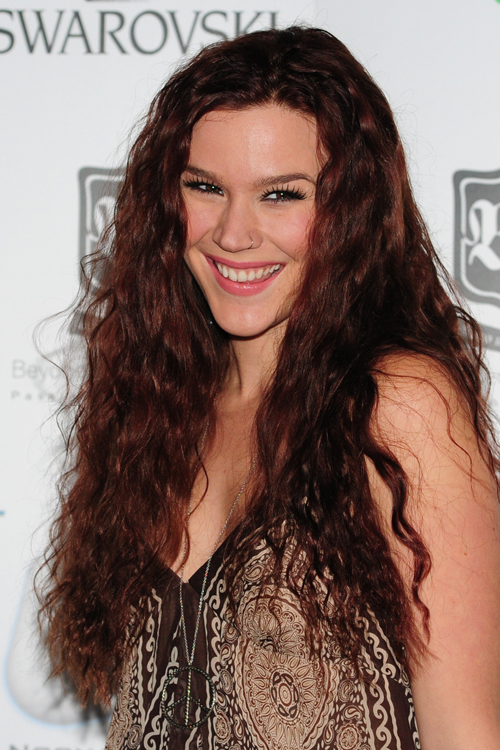 Joss Stone S Hairstyles Amp Hair Colors Steal Her Style