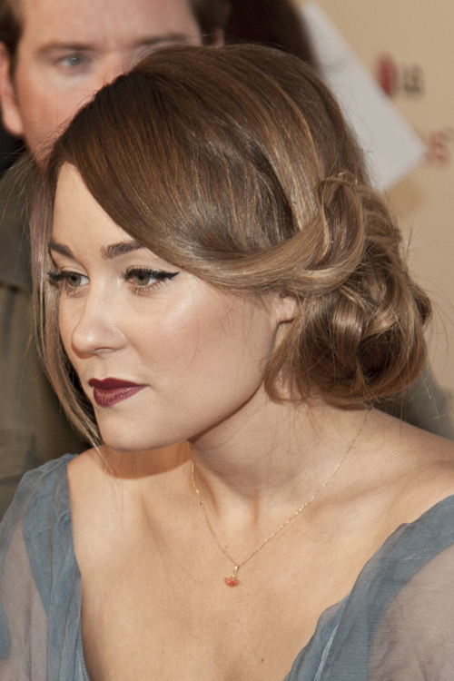 Lauren Conrad S Hairstyles Amp Hair Colors Steal Her Style