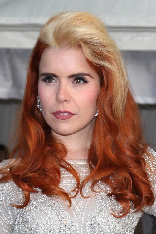 Paloma Faith S Hairstyles Amp Hair Colors Steal Her Style