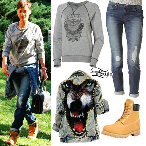 76d407cae86 85 Timberland Outfits