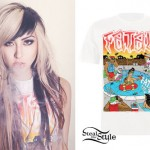 Allison Green: Pool Party T-Shirt