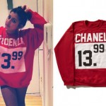 Chippy Nonstop: Proenza For Sale Sweater