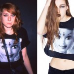 Kitty Pryde: Barbie T-Shirt