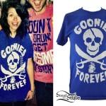 Tay Jardine: Goonies Forever T-Shirt