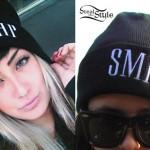 Allison Green: SMHP Beanie