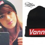 Anissa Rodriguez: Vanna Beanie