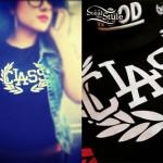 Becky G: Class Laurel Wreath T-Shirt