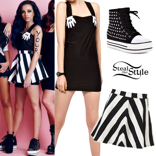 jade thirlwall steal her style - photo #36