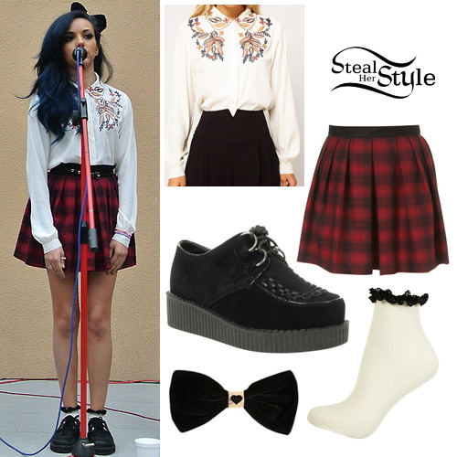 jade thirlwall steal her style - photo #4
