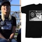 Jenna McDougall: Corgi T-Shirt