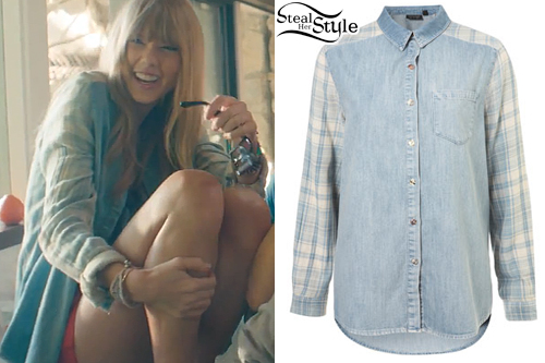 Taylor Swift S Clothes Outfits Steal Her Style Page 29