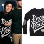 Yasmine Yousaf: Drop Dead Sweater