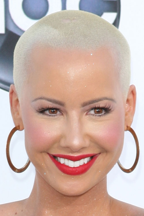 Amber Rose Hair | Steal Her Style