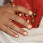 ariana-grande-nails-peach