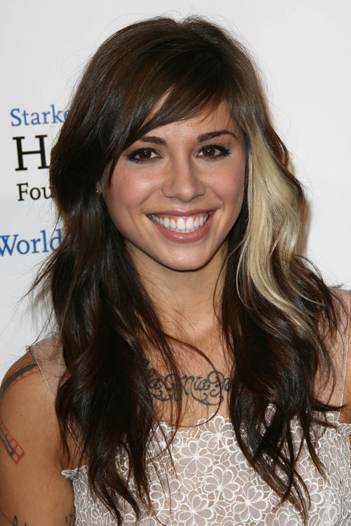 Christina Perris Hairstyles Hair Colors Steal Her Style