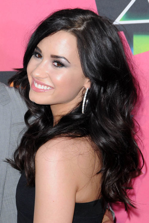 demi lovato hair steal her style page 10