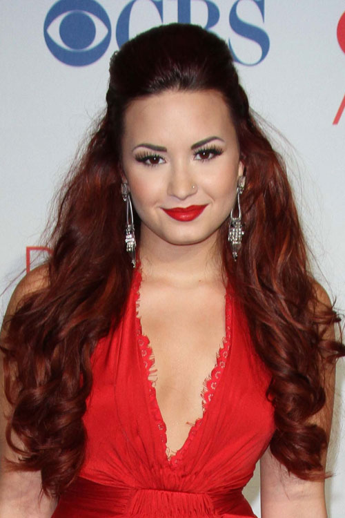 demi lovato hair steal her style page 3