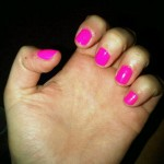 dev-nails-hot-pink