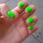 dev-nails-lime-green