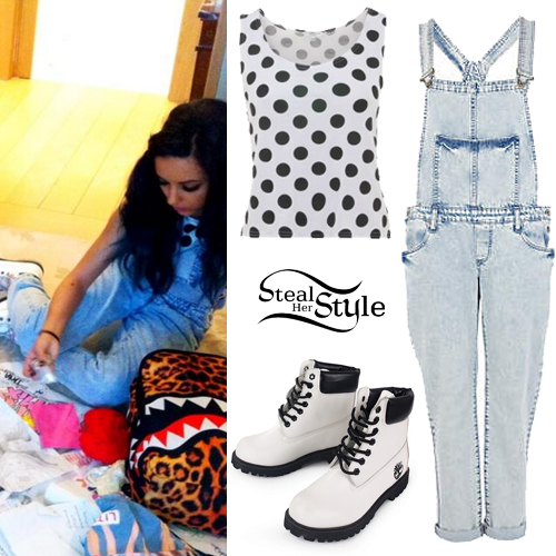 jade thirlwall steal her style - photo #20