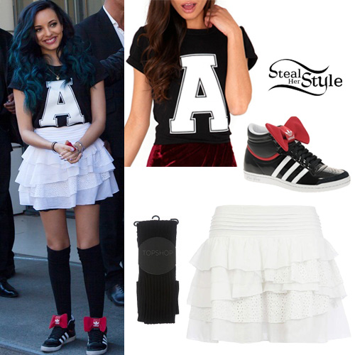 jade thirlwall steal her style - photo #22
