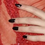 jessie-j-nails-black-almond