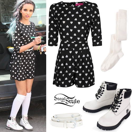 jade thirlwall steal her style - photo #7