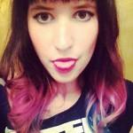 mariel-loveland-hair-pink-ombre