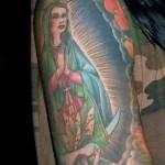alexis-krauss-religious-tattoo