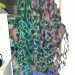 azealia-banks-hair-green-curly