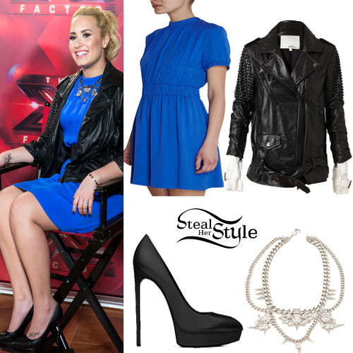the gallery for gt how to dress like demi lovato 2013