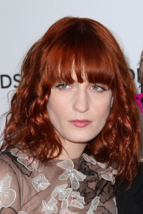 MeezMaker Florence Welch Hair Meez Forums Of Florence ...