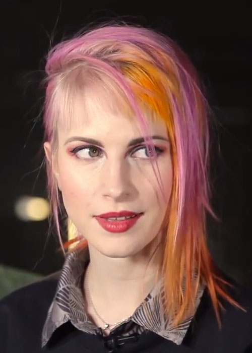 Hayley Williams Hair | Steal Her Style | Page 5