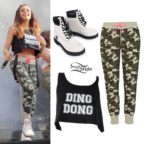 jade thirlwall steal her style - photo #10