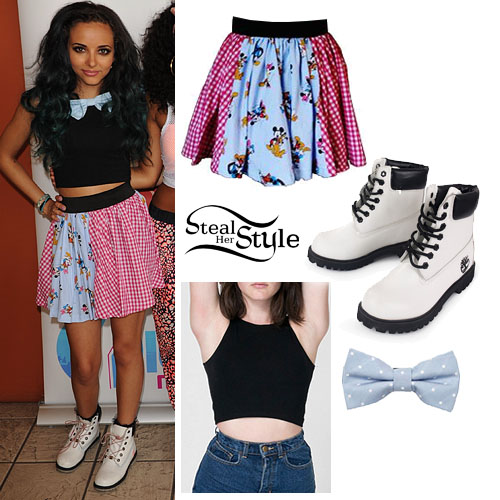 jade thirlwall steal her style - photo #34