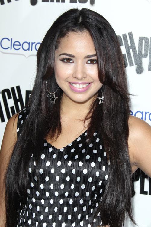 jasmine villegas hairstyles amp hair colors steal her style