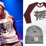Jenna McDougall: Honour Over Glory Raglan