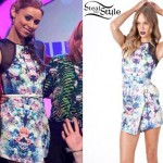 Una Healy as special guest on 'Sweat at the Small Stuff' - photo: twimg
