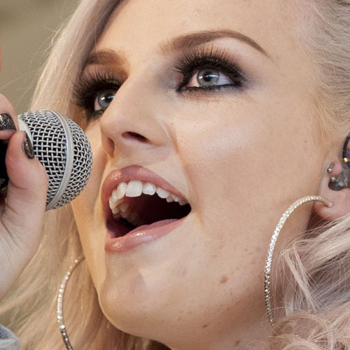 Perrie Edwards 2014 Without Makeup More Perrie Edwards Makeup