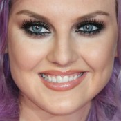 Perrie Edwards Fashion