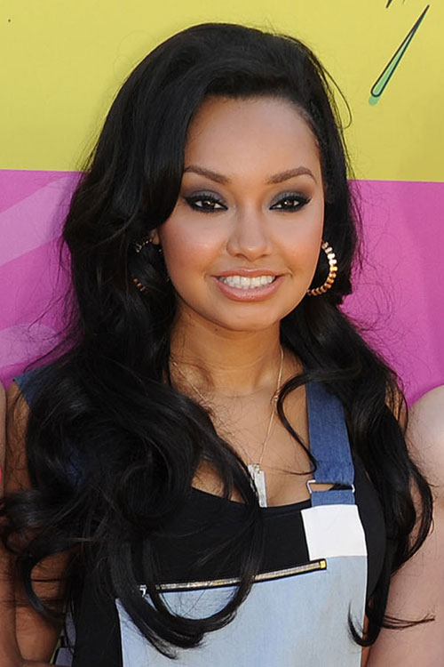 Leigh-Anne Pinnock earned a  million dollar salary - leaving the net worth at 1.2 million in 2018