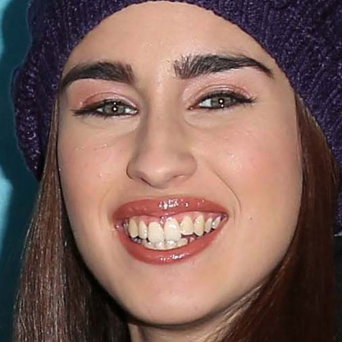 lauren jauregui , we can Protect your Good Name! Click here!