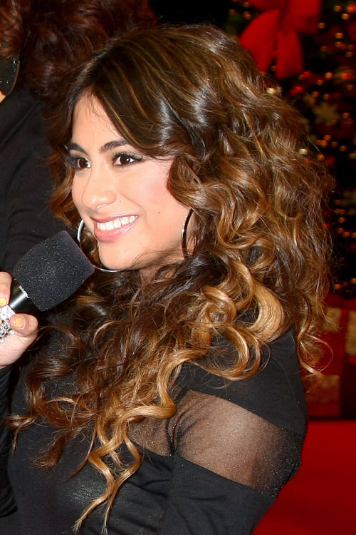 Ally Brooke Hair Steal Her Style