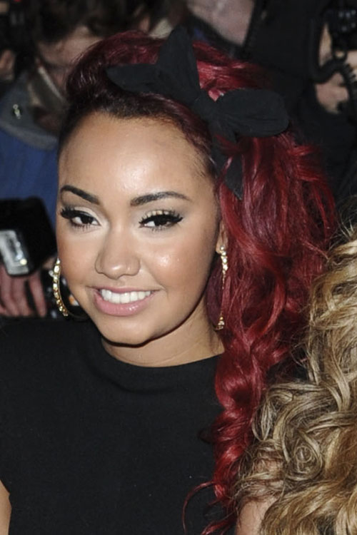 Little Mix Leigh Anne Hair 6 Leigh Anne Pinnock Hair