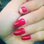 becky-g-nails-red