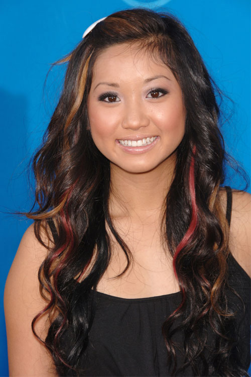 Brenda Song S Hairstyles Amp Hair Colors Steal Her Style